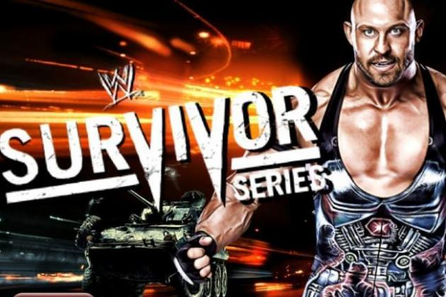 WWE Survivor Series 2012: Why Team Punk Is Guaranteed to Win Elimination Match
