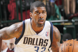 O.J. Mayo More Comfortable, Confident