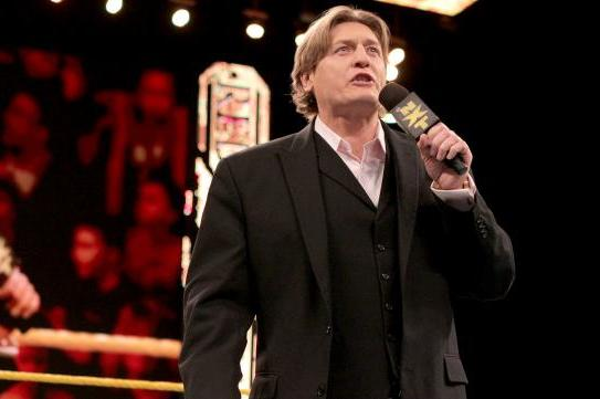 WWE News: Did William Regal Hint Wrestler Suspension
