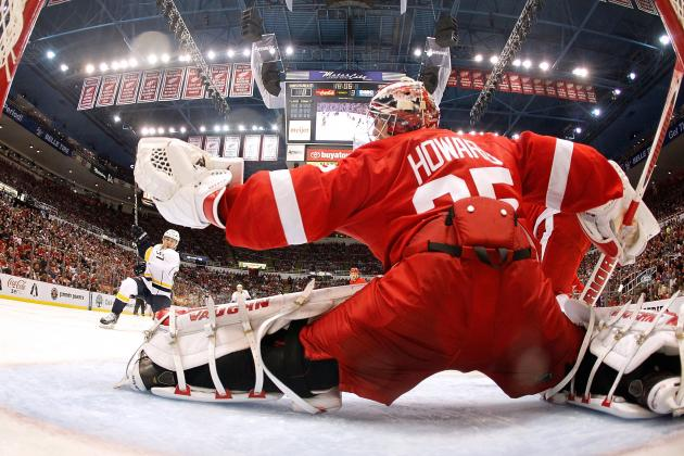 Jimmy Howard Will Miss HBO's 24/7; Plans to Explore Europe Options