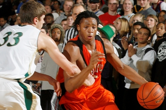 Syracuse Basketball: Guard Ron Patterson Picks the Orange