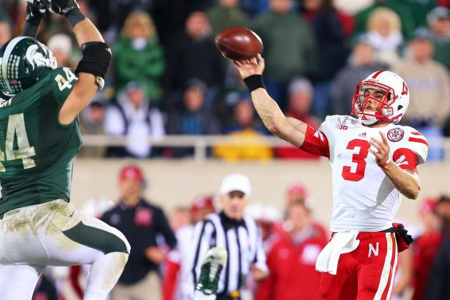 Nebraska's Win over Michigan State: The Good, the Bad and the Ugly