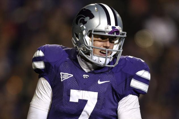 Why K-State Deserves BCS No. 1 Spot in Front of Alabama, Oregon, Notre Dame