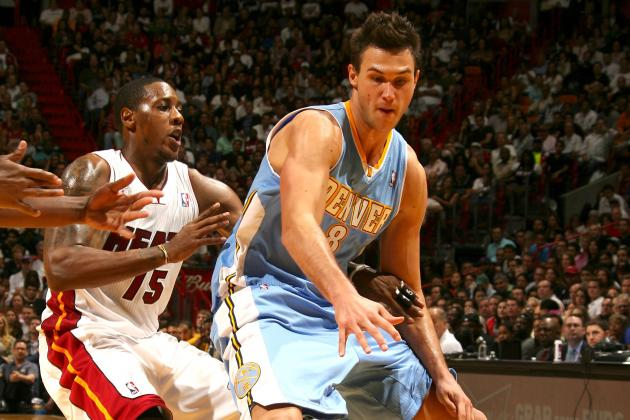 Are the Denver Nuggets Wilting Under the Bright Lights of Their Offseason Hype?