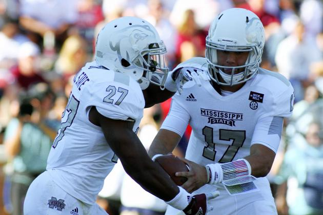Mississippi State Uniforms: Bulldogs Should Permanently Retire Alternate Unis