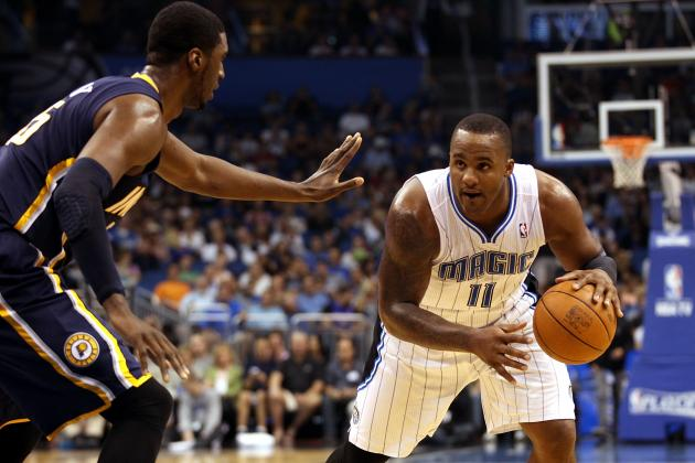 Can Orlando Magic Prove There's Life After Dwight Howard?