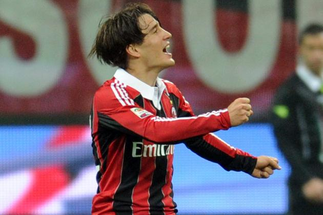 Galliani: AC Milan Have the Option to Sign Bojan on a Permanent Deal