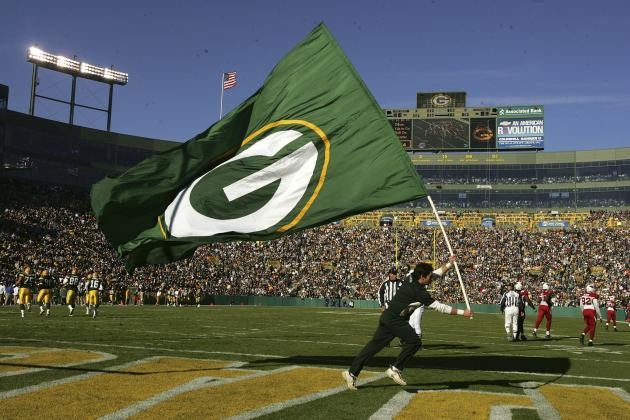 Packers and Cardinals: A Long and Interesting History