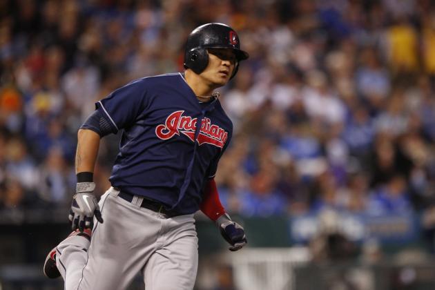 MLB Trade Scenarios: Potential Trade Destinations for Shin-Soo Choo