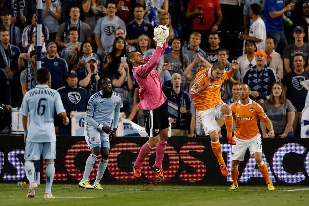 MLS Playoffs 2012: Preview and Predictions for Houston Dynamo vs. Sporting KC