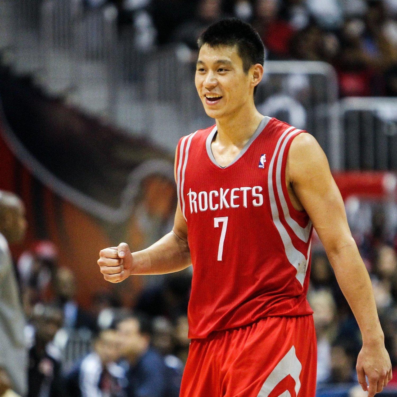 Jeremy Lin: PG's Role As James Harden's Sidekick Benefits