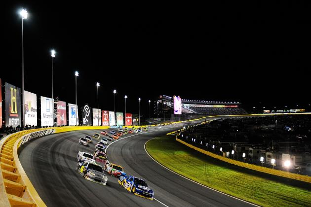 NASCAR Chase 2012: Top Contenders to Take Home the Sprint Cup Championship