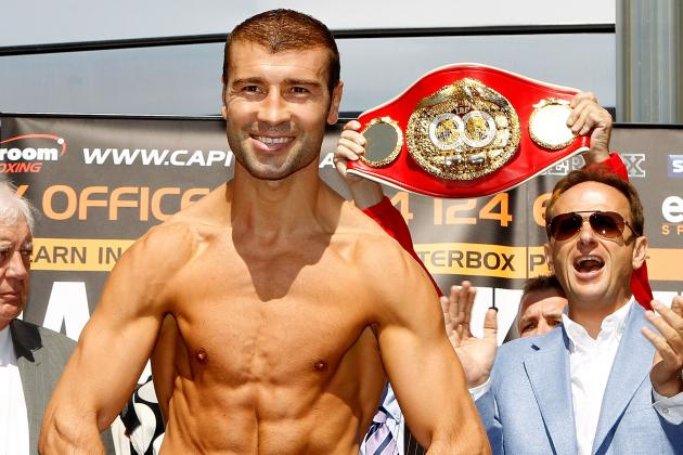 Bute vs. Grachev: Unanimous Decision for Bute Sets Up Rematch with Carl Froch