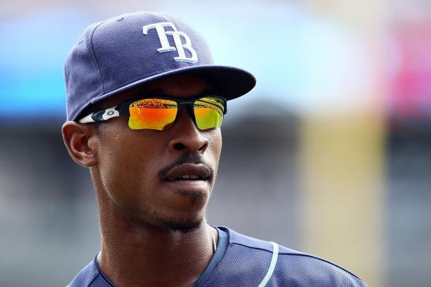 2013 Texas Rangers: Why Free-Agent B.J. Upton Is a Great Fit
