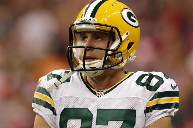 Jordy Nelson Officially Active vs. Cardianals