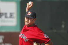 Red Sox Lose Reliever Michael Olmsted Amidst 40-Man Roster Crunch