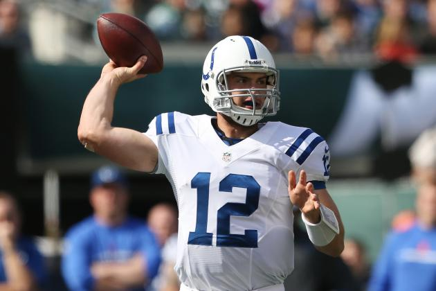 ESPN Gamecast: Dolphins vs. Colts