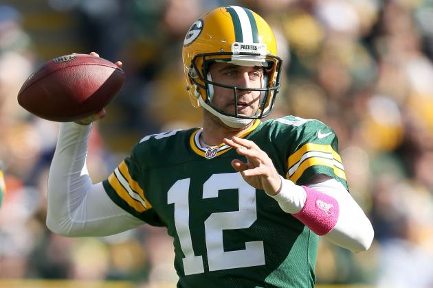 Arizona Cardinals vs. Green Bay Packers: Live Score, Highlights and Analysis