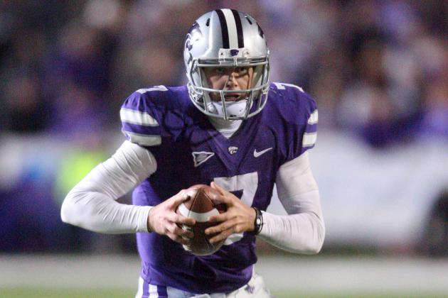 What We Learned in the Big 12: Week 10