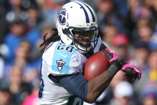 Chicago Bears vs Tennessee Titans: Live Score, Highlights and Analysis