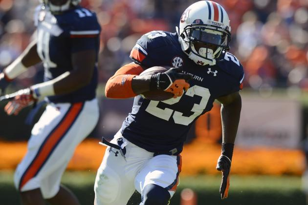 Auburn Football: Why Saturday's Win Is Only a Temporary Band-Aid for the Season
