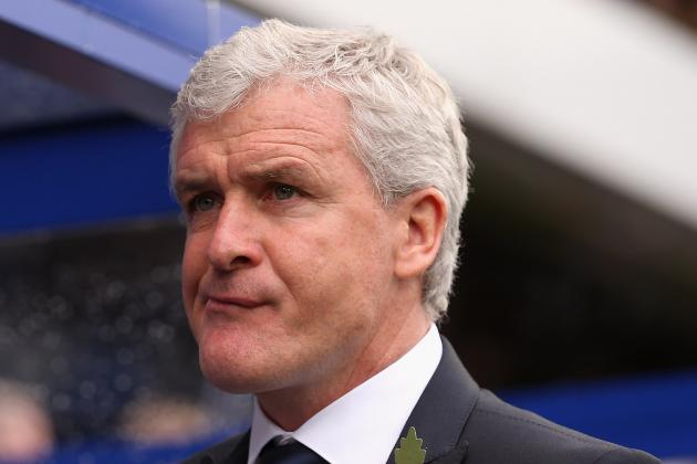 QPR Still Need More Time: Hughes
