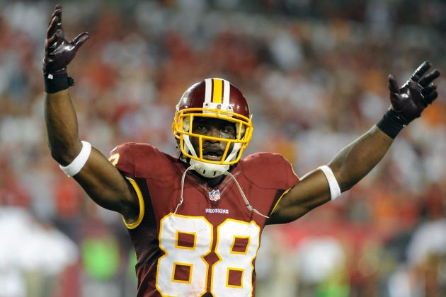 Buying or Selling Pierre Garcon as 2012's Biggest NFL Free Agent Bust
