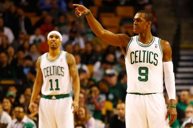 Rajon Rondo's Consistency and Performance Shines Through Shaky First 3 Games