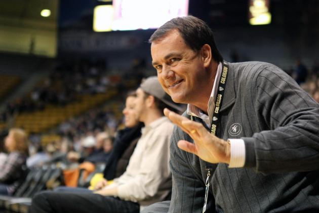 Football: CU Buffs' Mike Bohn vows changes for program - Buffzone