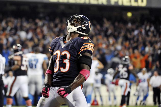 Chicago Bears Winning Behind Defense, Not Jay Cutler