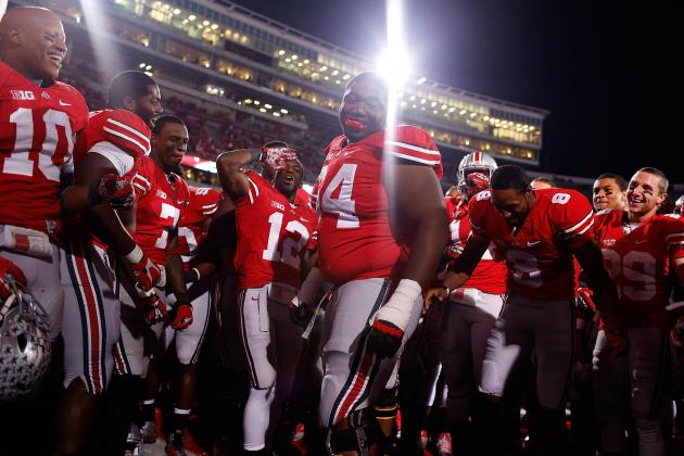 Ohio State Football: Previewing Games Remaining on Buckeyes' Schedule