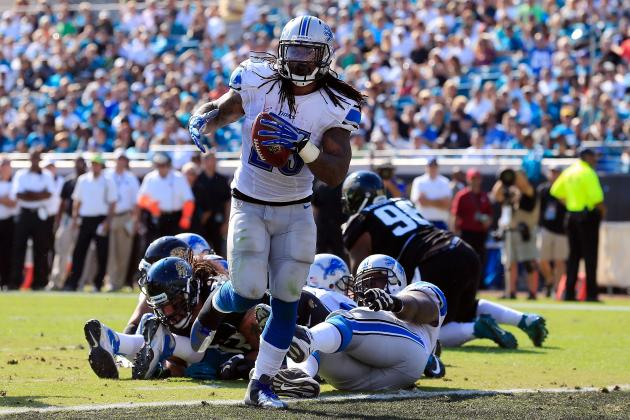 How Emergence of Mikel Leshoure Changes the Already Dynamic Lions Offense