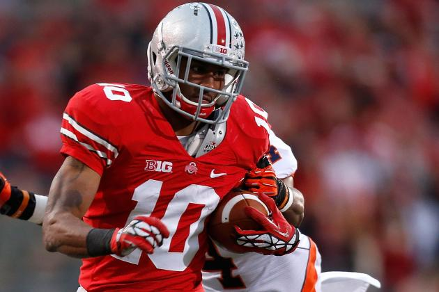 Ohio State Football: Why the Real Season Starts Now for 10-0 Buckeyes