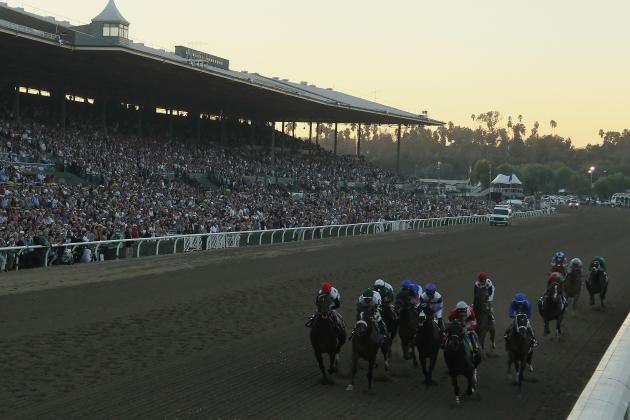 Breeders' Cup 2012: Top Storylines from Saturday's Action