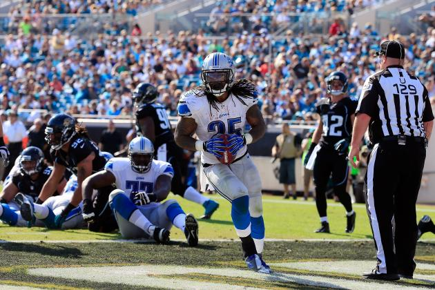 Updated Fantasy Football Outlook, Analysis for Mikel Leshoure