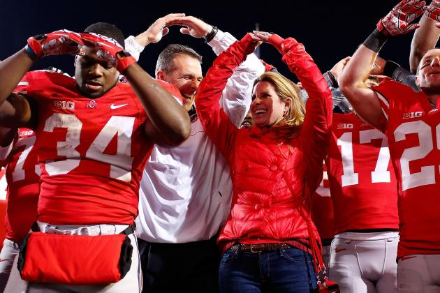 Are the Buckeyes Ready to Compete with the Big Boys of College Football?