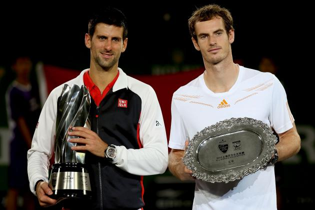 ATP World Tour Finals 2012: Previewing Must-See Singles Matchups at O2 Arena