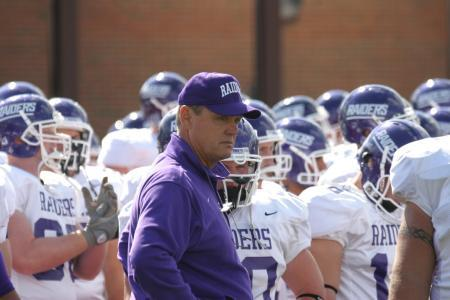 Mount Union Football 2012: Winners and Losers from Game vs. Baldwin Wallace