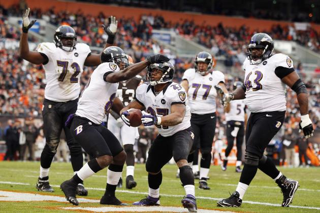 Baltimore Ravens vs. Cleveland Browns: Final Score, Highlights and Analysis