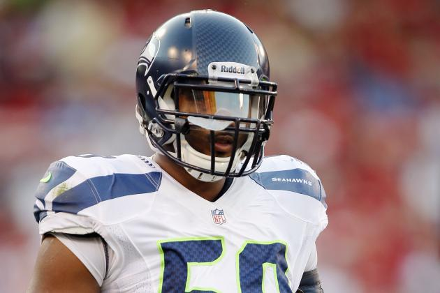 KJ Wright Is Being Evaluated for Possible Concussion