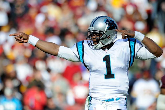 Panthers Beat Redskins 21-13