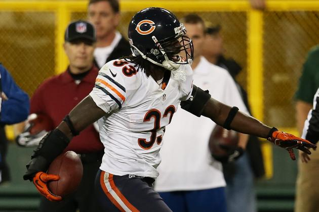 Chicago Bears: Why Charles Tillman Is the Undisputed Defensive MVP