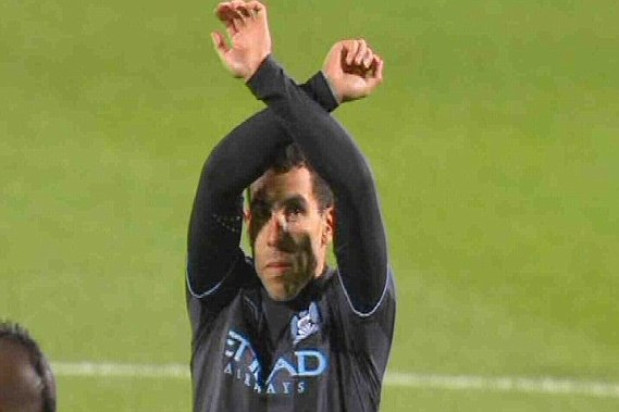 Hammers Hero Tevez Hails 'Fantastic Relationship' with Fans After 'Irons' Sign