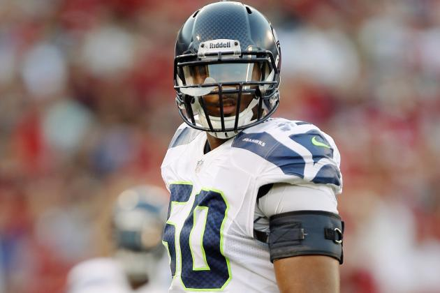 Seahawks Announce LB Wright Will Not Return