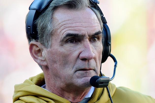 """Mike Shanahan: Rest of This Season to """"Evaluate Players"""""""