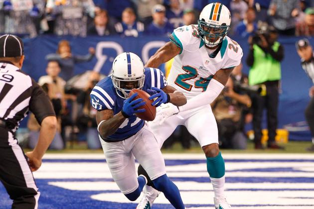 10 Things We Learned from the Dolphins-Colts Game