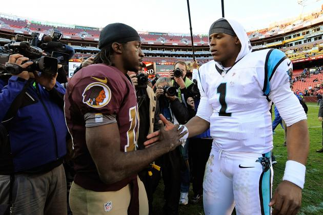 Robert Griffin III: Has the Redskins Quarterback Finally Hit the Rookie Wall?