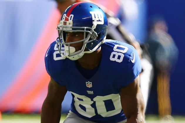 Victor Cruz Questionable to Return