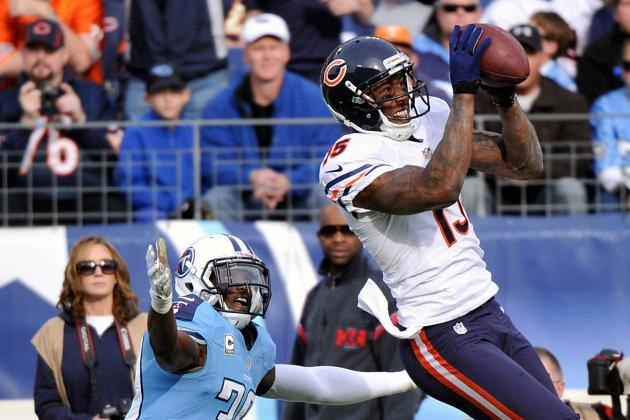 Bears vs. Titans: Balanced Scoring the Name of the Day in Decimation of Titans