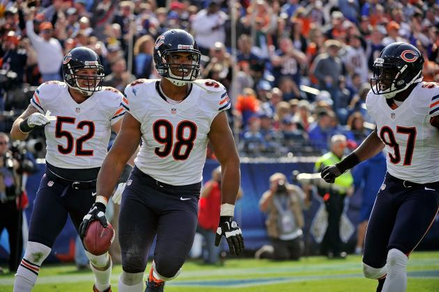 Are the Chicago Bears the NFL's Most Complete Team?